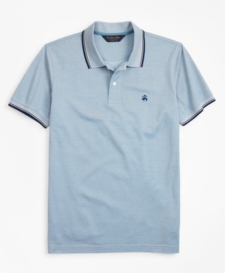 Brooks Brothers Original Fit Tipped Polo Shirt