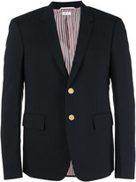 Thom Browne notched lapel blazer