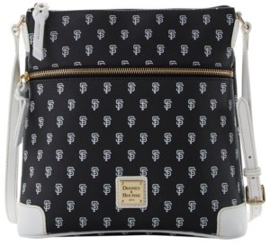 Dooney & Bourke San Francisco Giants Crossbody Purse