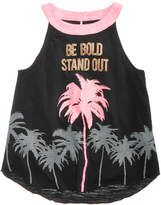 Epic Threads Big Girls Graphic-Print Tank Top, Created for Macy's