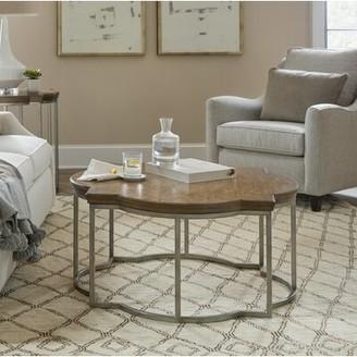 Hooker Furniture Montebello Frame Coffee Table