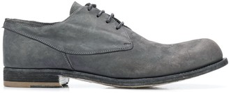 Officine Creative Bubble 9 25mm Derby shoes