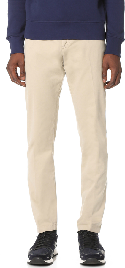 Ami Seamless Chino Pants