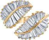 Anita Ko Palm Leaf Diamond Ring