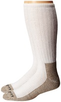 Carhartt Full Cushion Steel Toe Synthetic Work Boot Socks 2-Pack