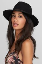 American Eagle Outfitters AE Wool Wide Brim Fedora Hat