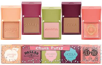 Benefit Cosmetics Cheek Party Mini Starter