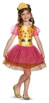 BuySeasons Shopkins Kookie Cookie Kids' Costume