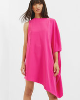 Ted Baker Draped side tunic dress