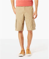 Dockers Standard Washed Cargo Classic Fit Short D3