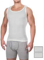 RBX Sport Performance Tank Top - 3-Pack (For Men)