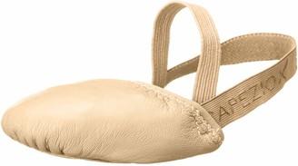 Capezio Leather Pirouette II Dance Shoe
