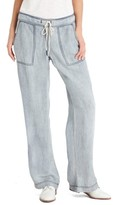 Michael Stars Women's Chambray Pants
