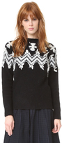 No.21 No. 21 Overknit Sweater