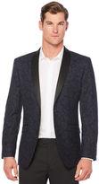Perry Ellis Slim Fit Paisley Sport Coat