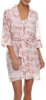 Papinelle Persian Pink Persian Pink Robe