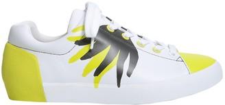 Ash X Filip Pagowski x filip pagowski niky sneakers