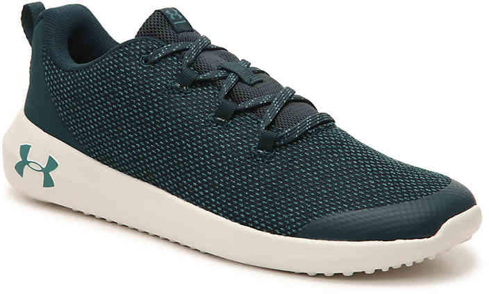 311b2ad9504 Under Armour Green Boys  Shoes - ShopStyle