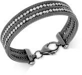 Macy's Swarovski Zirconia Multi-Layer Bracelet
