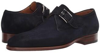 Magnanni Marco II (Grafito) Men's Shoes