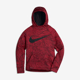 Nike Therma Big Kids' (Boys') Training Hoodie (XS-XL)