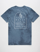 Katin Slab Cloud Mens T-Shirt