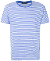 Polo Ralph Lauren striped T-shirt - men - Cotton - S