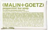Malin+Goetz Malin + Goetz Peppermint Bar Soap by Malin + Goetz (5oz Soap Bar)