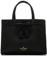 Kate Spade Hayes St Small Isobel Satchel