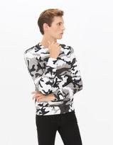 Warfare sweatshirt