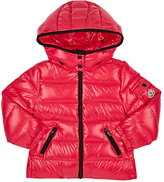 Moncler BADY HOODED DOWN COAT