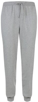 BOSS Cuffed Lounge Trousers