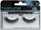 Ardell Fashion Lashes 131 Black, 1-Count