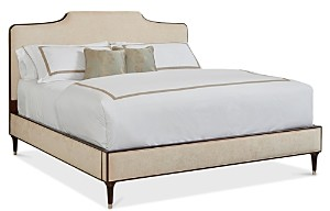 Caracole Easy on the Eyes King Bed
