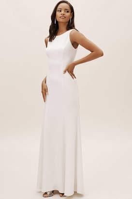 BHLDN Misty Wedding Guest Dress