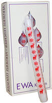 EWA White Advent Candle - Set of Two