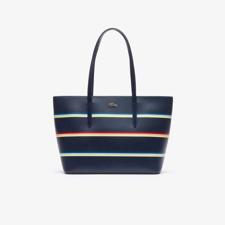 f882f6b83d9 Lacoste Handbags - ShopStyle