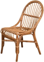 Jeffan Round Back Dining Chair