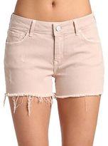 Mavi Jeans Emily Smoke Rose Shorts