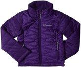 Columbia Mighty Lite (Kid) - Hyper Purple-XX-Small