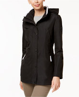 Nautica Hooded Water-Resistant Anorak