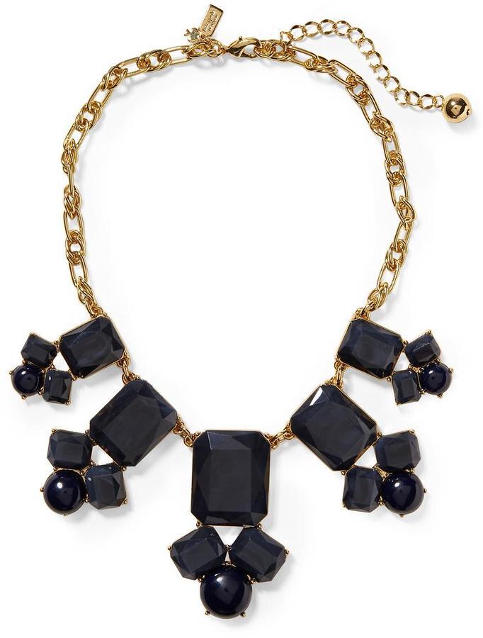 Kate Spade Swirl Around Graduated Necklace