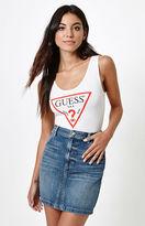 GUESS x PacSun 90s Denim Mini Skirt