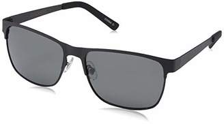 Dockers 24835ldp001 10239549.COM Polarized Rectangular Sunglasses