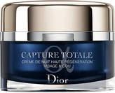 Christian Dior Capture Totale Intensive Restorative Night Crème face and neck