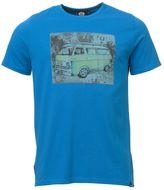 Animal Camper Graphic T-shirt