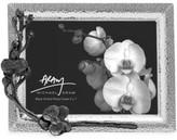"Michael Aram Black Orchid 5"" x 7"" Picture Frame"