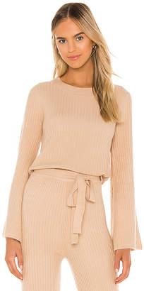 Line & Dot Ryder Sweater