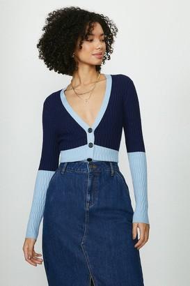 Coast V Neck Knitted Cardigan