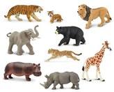 Safari Ltd. Wildlife Figurines